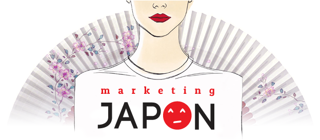 Marketing Japón